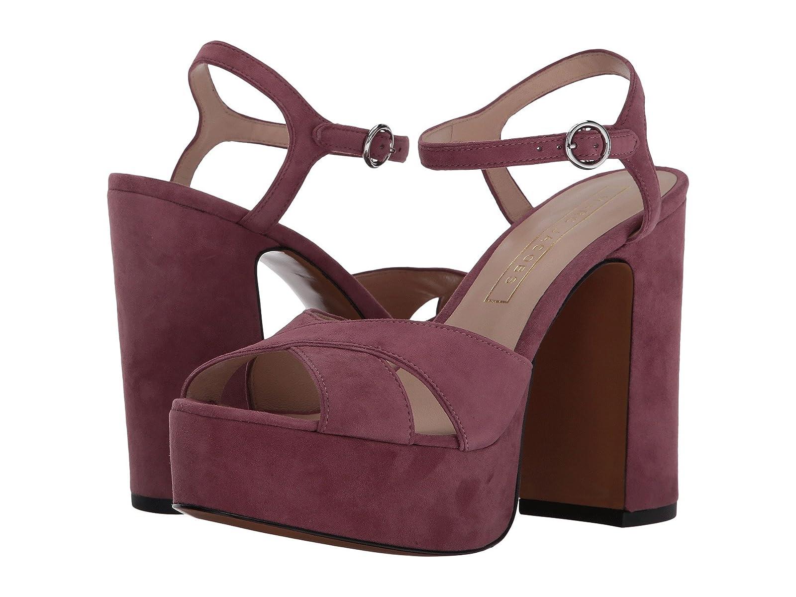 Marc Jacobs Lust Platform SandalCheap and distinctive eye-catching shoes