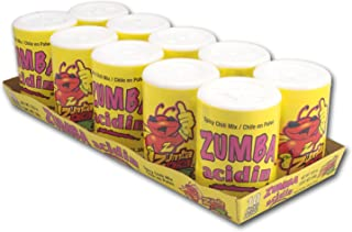 zumba acidin candy