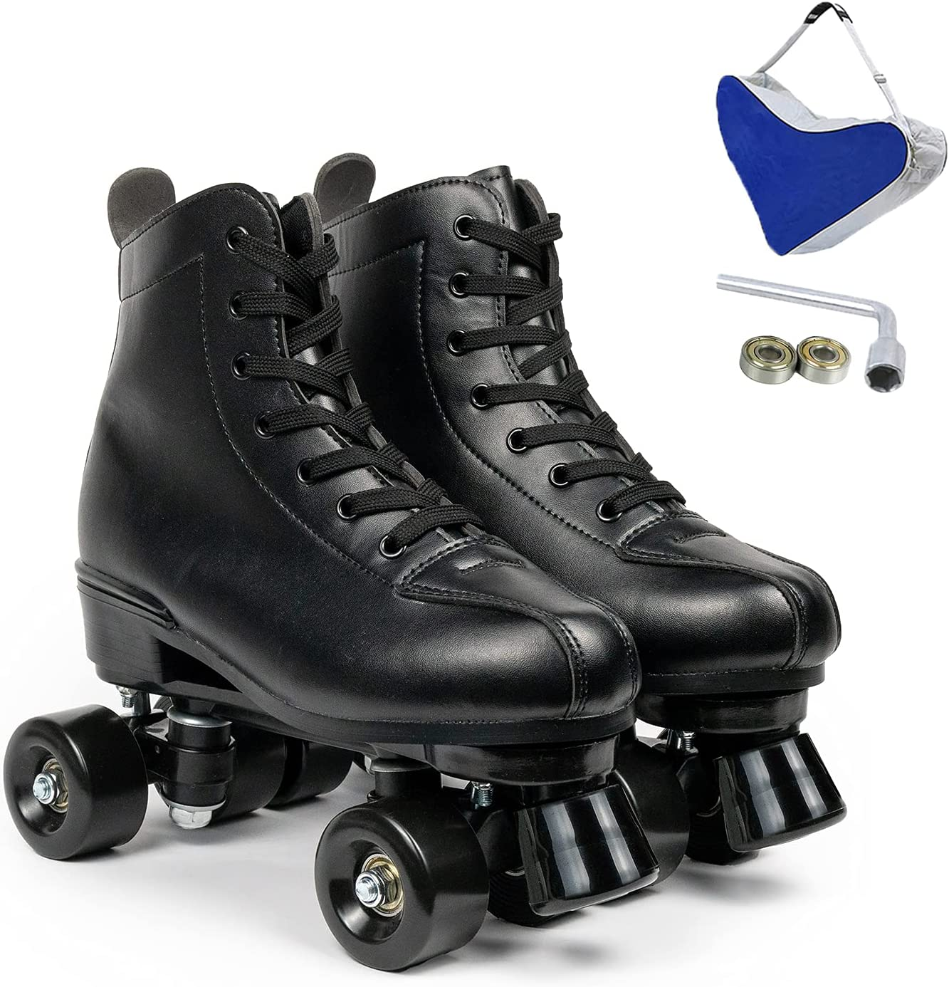 Safety and trust Roller Skates for Women Ranking TOP10 and Women's Men High-top Perfect