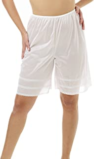 Snip-A-Length Pettipants Culotte Slip Bloomers Split Skirt