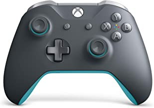 Xbox One Wireless Controller - Grey Blue