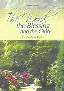 The Word, the Blessing and the Glory (Making a Mark for a Better World DVD Series) (DVD-R)