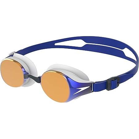 Unisex Adulto Speedo Hydropure Mirror Goggle Gafas de nataci/ón