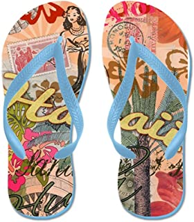 Best hawaii flip flops Reviews