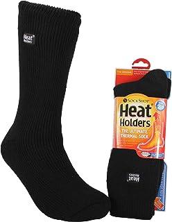 Heat Holders Men's Original Warm Winter Thermal Socks