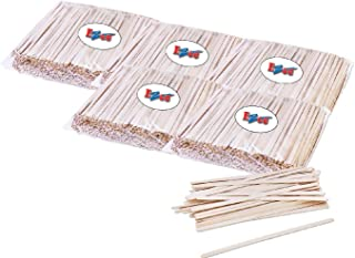 Ezee Wooden Coffee Stirrer 4.5-110 mm (500 pieces)