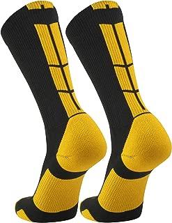 twin city baseline socks