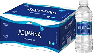 Aquafina Bottled Drinking Water, 24 x 330 ml