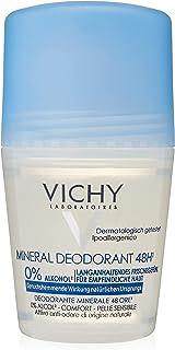 Vichy 48h mineral dezodorant w kulce, bez soli aluminium, 50 ml