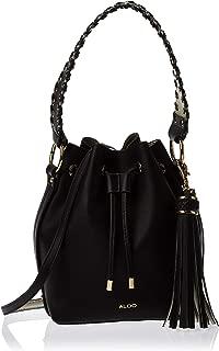 Aldo Bucket Bag For Women, Polyester, Black - Dororyth98 (23340403)
