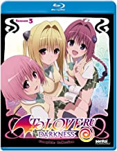 To Love Ru Darkness: Season 3 - Complete Collection