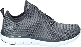 Skechers Womens 12773 Bold Move 10 Charcoal