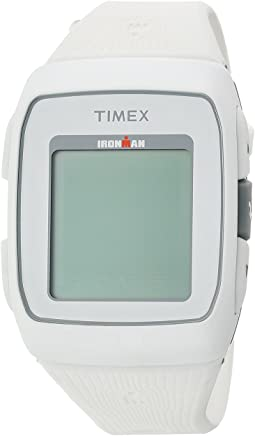 Timex - Ironman GPS Silicone Strap