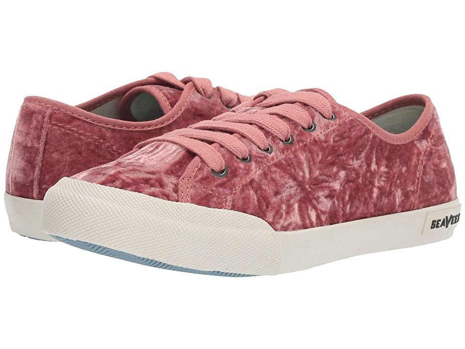 SeaVees Monterey Sneaker Crush (Heather Rose) Women