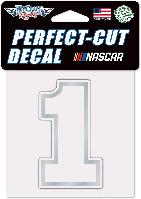 WinCraft NASCAR Chip Ganassi Racing Kurt Busch NASCAR Kurt Busch #1 4