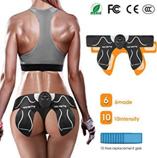 Best workout equipment for buttocks Reviews