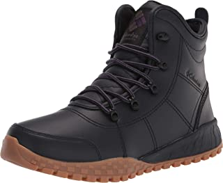 Columbia Fairbanks Rover, Bottes d'Hiver Homme