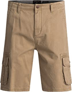 QUGZ9 Men's Everyday Deluxe Short