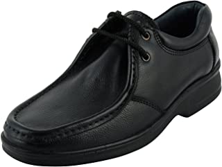 STYLIANO Men's Leather Formal Shoes