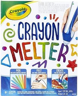 crayola crayon melter pen