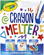 Best crayola color melter Reviews