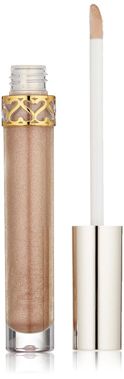 落花生オーバーヘッドケーブルカースティラ Magnificent Metals Lip Gloss - # Citrine 3.3ml/0.11oz並行輸入品