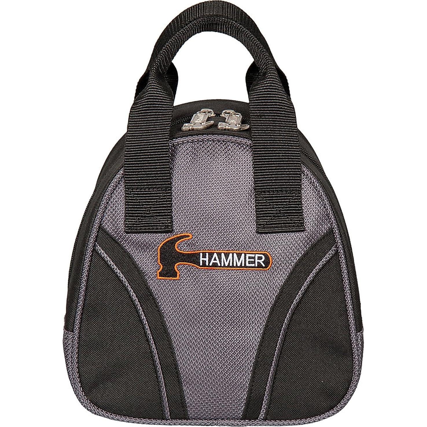 シンジケート許可野心ハンマーPlus 1ボーリングバッグ
