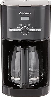 Cuisinart DCC-1120BK 12-Cup Classic Programmable Coffeemaker