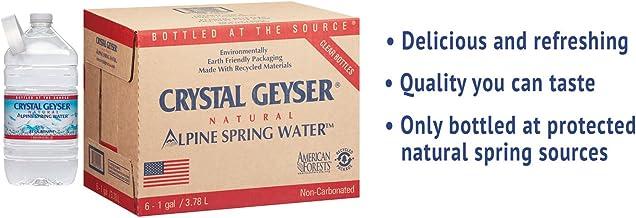 Amazon Com Spring Water Gallon