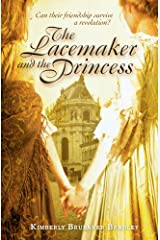 The Lacemaker and the Princess Paperback