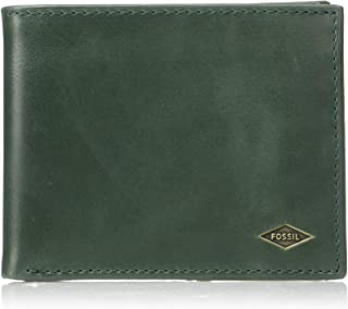 Best most popular men's leather wallet Reviews