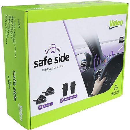 Valeo Abbiegeassistent Totwinkelassistent Safe Side 632300 Auto