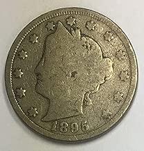 Best 1895 liberty nickel Reviews