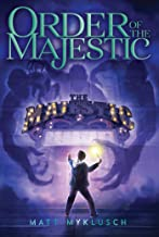 Order of the Majestic, Volume 1