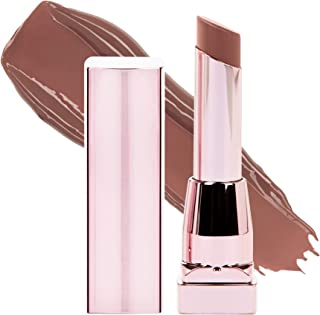 Maybelline New York Color Sensational Shine Compulsion Lipstick Makeup, Chocolate Lust, 0.1 Ounce
