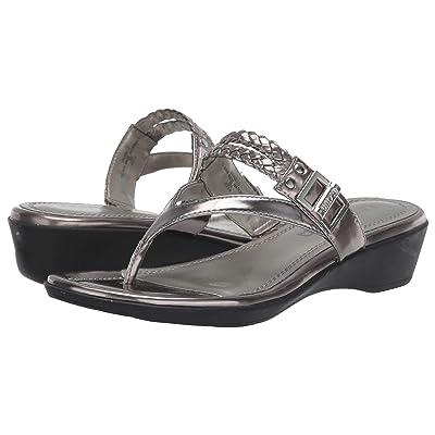 201d16d4a0f38 Unisa Adelo (Grafite) Women's Shoes