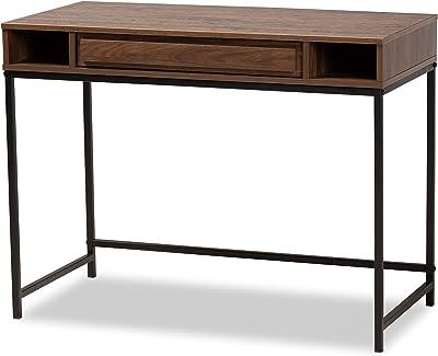 Amazon Com Serenity Writing Desk White Furniture Decor