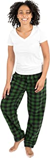 Best green striped pajama pants Reviews