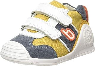 Biomecanics 202150, Zapatillas de Estar por casa Bebé-Niños