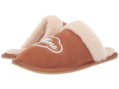 Soludos Offline Cozy Slipper (Tan) Women