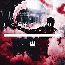 I Can't Quit (feat. Reconcile)