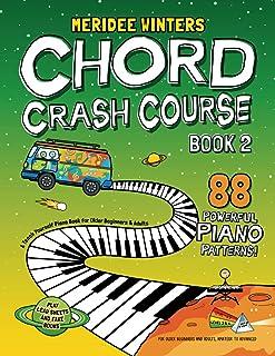 Meridee Winters Chord Crash Course Book 2: A Teach Yourself