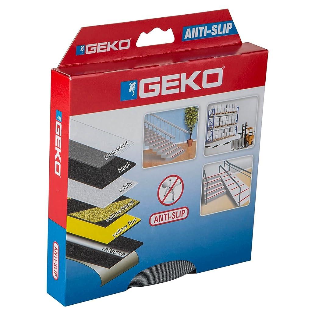 Geko 220/94 - Adhesive Tape (25 mm x 18 m)