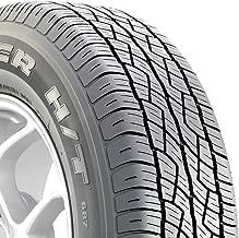 Bridgestone Dueler H/T 687 All-Season Radial Tire - 215/65R16 96H