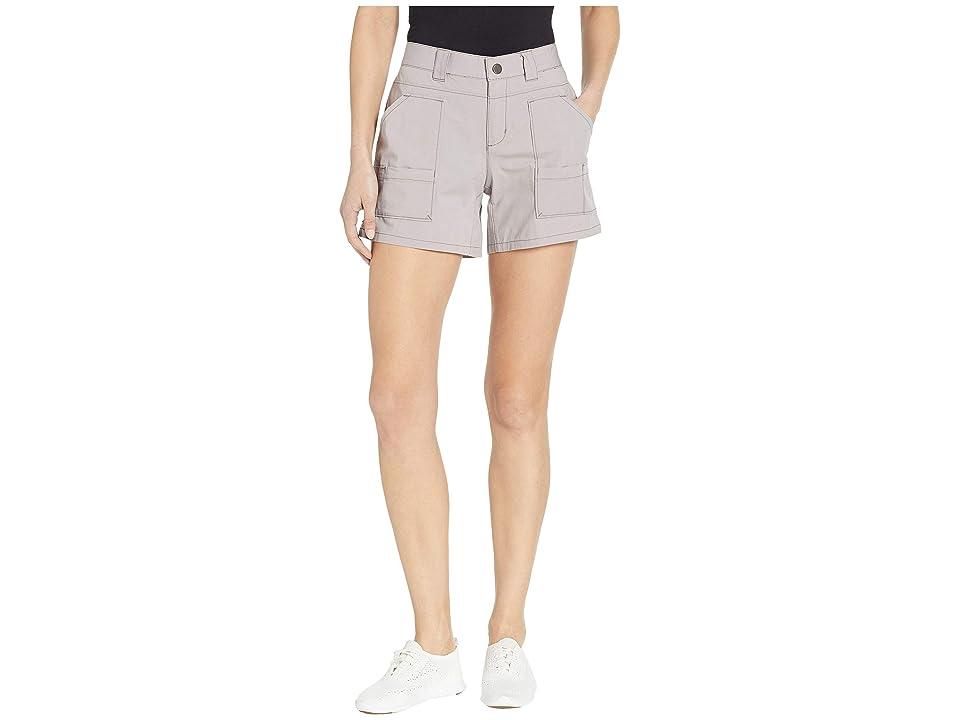 Mountain Hardwear Cascade Passtm Shorts (Mystic Purple) Women