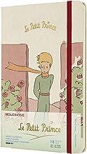 """Moleskine - 18 månaders kalender/planerare 2020/2021, """"Den lilla prinsen"""" möteskalender med veckoöversikt i begränsad uppl..."""