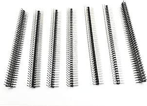 Best male header pins arduino Reviews
