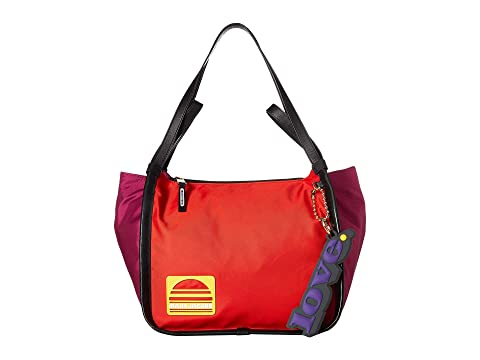 Marc Jacobs Sport Color Blocked Tote