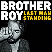 brother roy last man standing