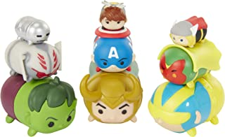 Marvel Tsum Tsum 9 PacK Figures Series 2 Style #1